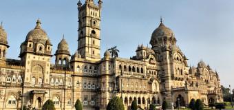 Baroda City Guide