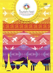 DOWNLOAD E-Brochure of CII-Tourism Fest 2014