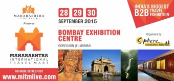 Maharashtra International Travel Mart 2015