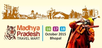 MP Travelmart- on 16th, 17th and 18th October 2015