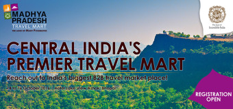 Madhya Pradesh Travel Mart – MP Travelmart 2016