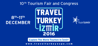 Travel Turkey IZMIR 2016