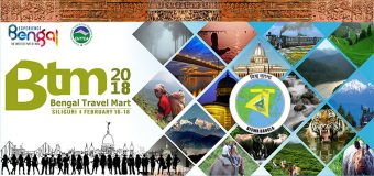 Bengal Travel Mart – 2018