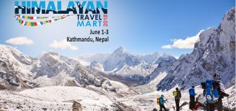 Himalayan Travel Mart 2018