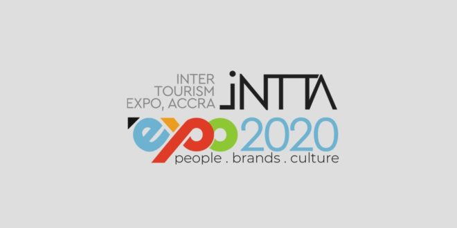INTER TOURISM EXPO ACCRA DIGITAL CONFERENCE